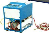 大城利德聚氨酯低壓噴塗機