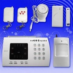 Security alarm system(AF-005)
