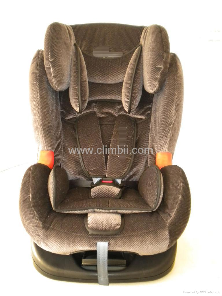 Safe And Sound Balance Car Seat