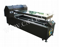 A1幅面高速CD喷墨平板打印机