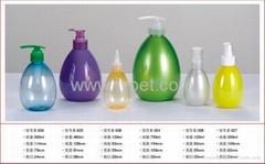 Plastic Bottle Series No.27