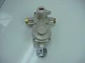 Automatic Change-Over Pressure Regulator