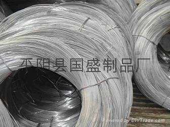 退火鋁絲鋁線 1