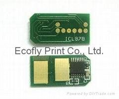 OKI B401/MB441/451 toner cartridge chip