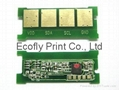Reset printer chip for Samsung SCX-4300 toner chip
