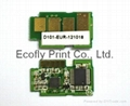Compatible toner chip fo (Hot Product - 2*)