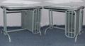 一銘網吧桌椅