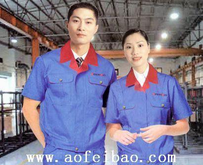 温州工作服 5