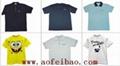 广告衫,T恤衫,温州广告衫T恤衫 1