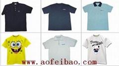 广告衫,T恤衫,温州广告衫T恤衫
