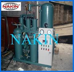 Vacuum  Lubricating Oil Purifier>>TYA-600LPH