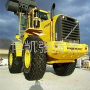 供应装载机轮胎保护链配件