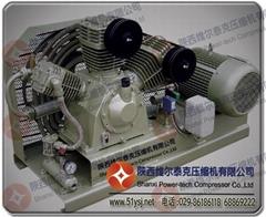 陝西維爾泰克壓縮機公司中高壓空壓機