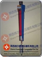 陕西维尔泰克压缩机公司高精密过滤器