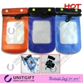 Suitable for iphone and MP4 player PVC