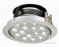 供應LED天花燈