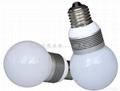 供應LED球泡燈