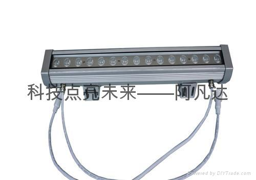 供應LED洗牆燈 1