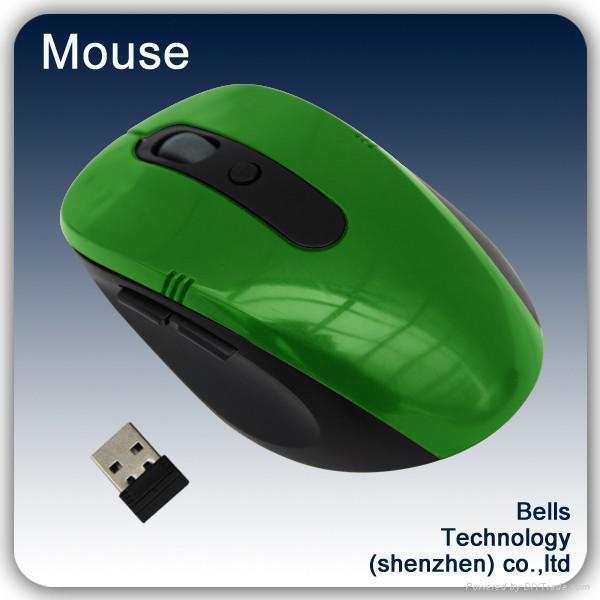 无线鼠标 4