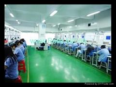 深圳市贝尔斯电子有限公司