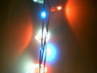 LED外露发光字 2