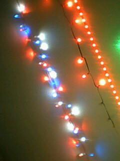 LED幻彩外露字 2