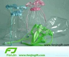 塑料化妆包