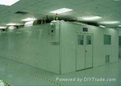 长期供应型号RHP-90高温老化房
