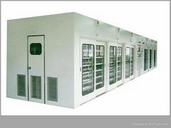 大型烧机房实验室专用