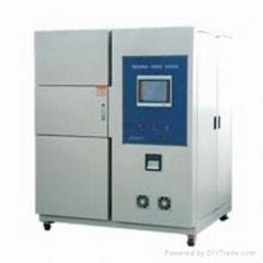 冷热冲击试验机电子厂用