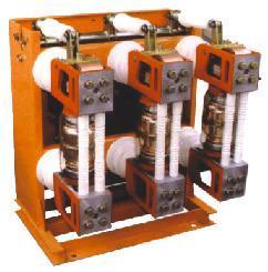 ZN28-12高压真空断路器生产厂家 1