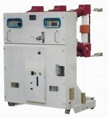 ZN23-40.5高压真空断路器价格