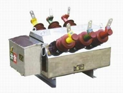 ZW6-12型户外高压真空断路器