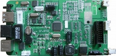 LED Controller DL61E