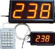 MP3 Speech Calling-number Display ST-978