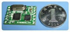 Ethernet to MCU Interface Converter IP71B