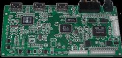HDMI 8-Channel Audio Decoder DI35H
