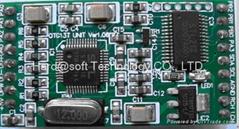 USB OTG MP3 OTG13T
