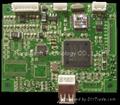 SD/U盤MP3/WMA音頻播放解碼板(OTG13V) 1