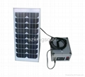 solar home power system 3