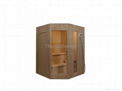 Finland Sauna