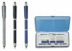Multi-Function Tool Pen(13 in 1)