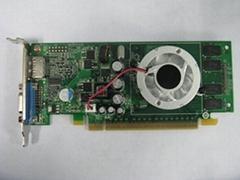 Video Card GeForce G210