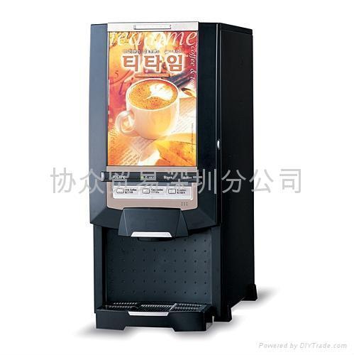 深圳商务咖啡机 1