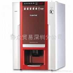 深圳進口咖啡機