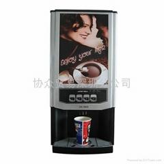 深圳咖啡机短期租赁