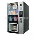 深圳5冷5热咖啡机租售