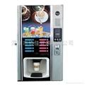 深圳5冷5热咖啡机租售 2