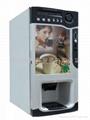 深圳5冷5热咖啡机租售 3