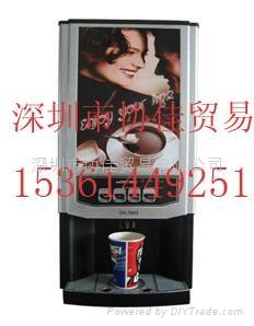 深圳投币咖啡机价格 1